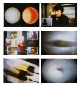 "© Daniel Reiser, 2000, ""The Little Doctors #1-6."" Screenprint, 24"" x 36"" image, 30"" x 40"" sheet. Price: $1,000 each"