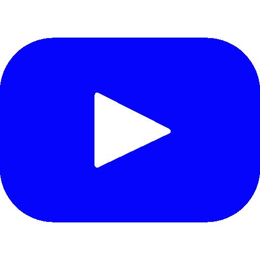 youtube-blue