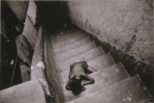 "© Zana Briski, 2001, ""Sex Workers of Calcutta III.""  Photogravure, 10.75"" x 15.75"" image, 22.25"" x 31"" sheet. Price: $5,000"